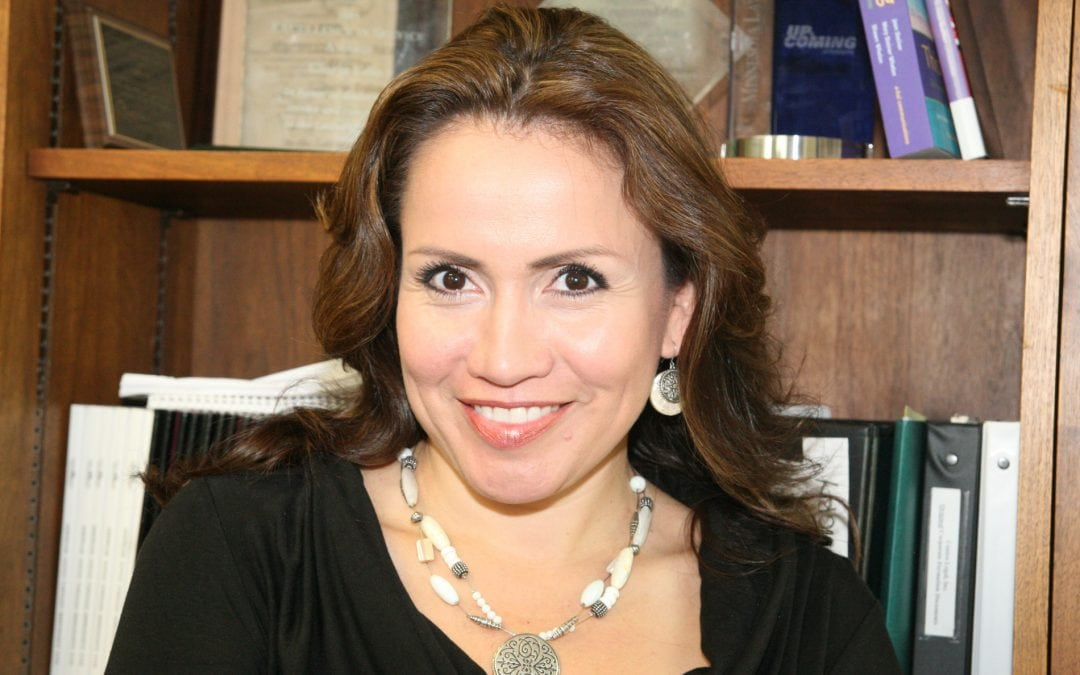 Gloria Contreras Edin: A New Hope for Latino Immigrants