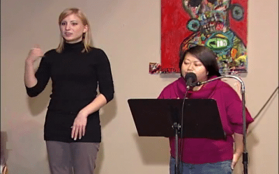 Nov 2nd, 2009 Lowertown Reading Jam: May Lee-Yang presents fresh voices, new works by Hmong Women and Girls