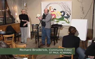 Jan 4th, 2010: Marcie Rendon presents Native American Literature at the Jam