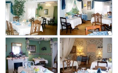 Lady Elegant's Tea Room