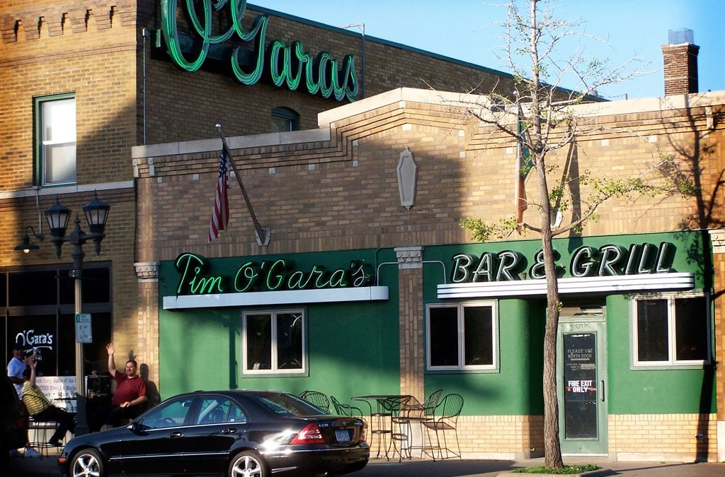 The Club: O'Gara's Bar & Grill