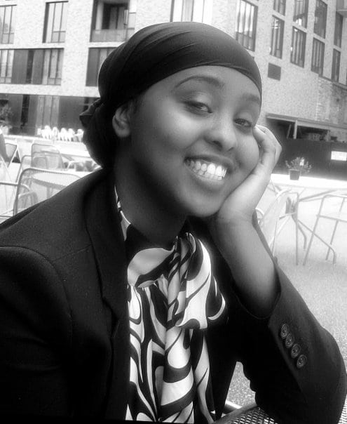 """Dec 12, 2011: Nimo Farah presents """"Nomadic Expressions"""" at the Lowertown Reading Jam"""