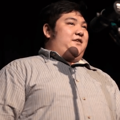 November 29, 2012 – Soul Sounds Open Mic with Hieu