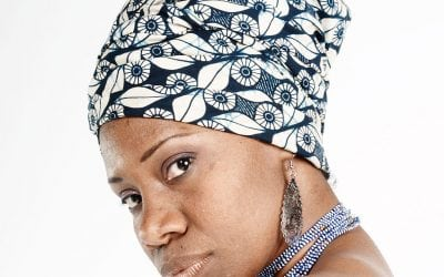 """March 27th, 2013: Sha Cage presents """"The Blacker The Berry"""" at the Lowertown Reading Jam"""