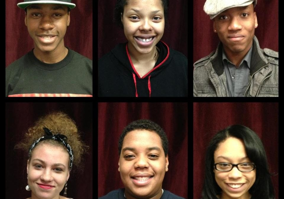 June 6, 2013 – Soul Sounds Open Mic with the (K.)N.E.W. MN Youth Poetry Slam Team