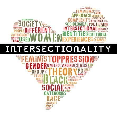 """November 20, 2013: Andrea Jenkins presents """"Intersectionality"""" at the Lowertown Reading Jam"""