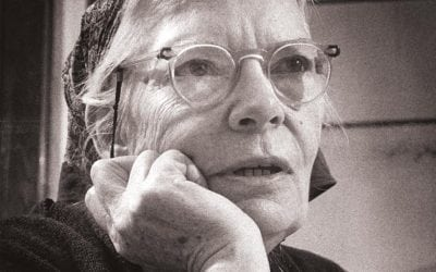 Remembering Dorothy Day