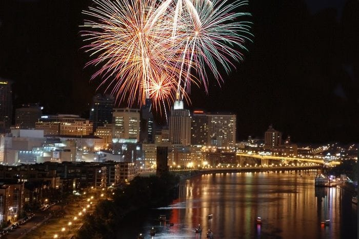 This Week in Saint Paul: Monday, June 30–Sunday, July 06, 2014