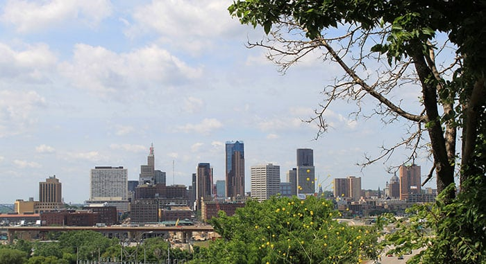 This Week in Saint Paul: Monday, September 29–Sunday October 5, 2014