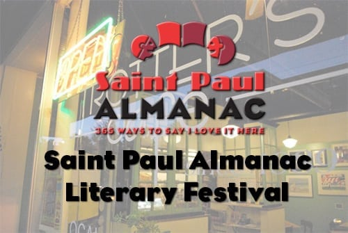 This Week in Saint Paul: Monday, October 13–Sunday, October 19, 2014
