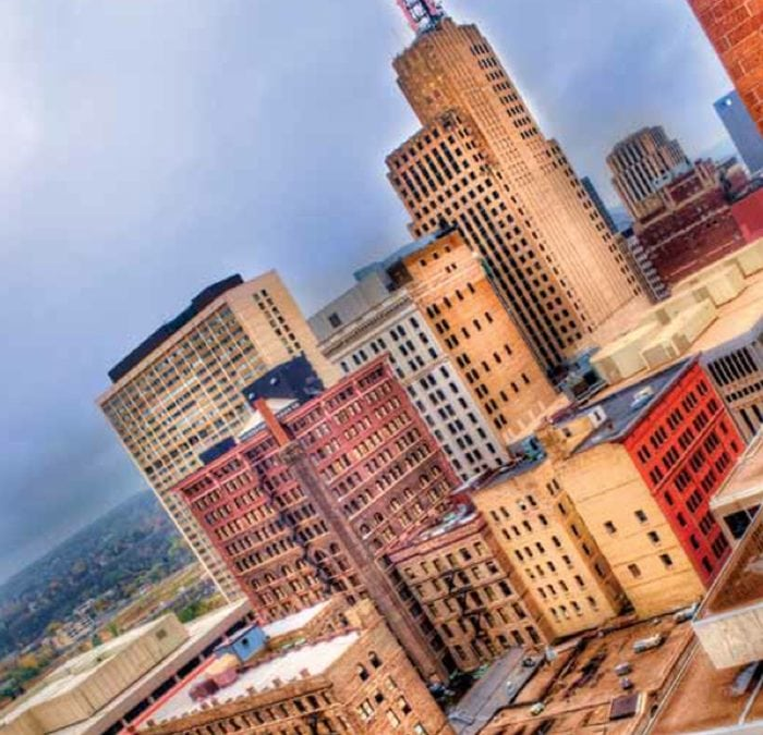 Five Things to Love about Saint Paul from Someone Who Moved Here from Somewhere Else