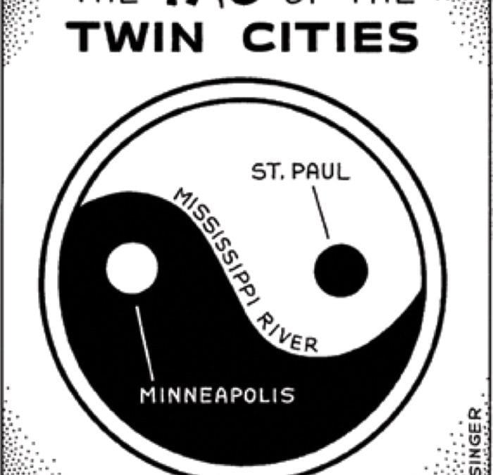 Choose Your Adventure: A Saint Paul Guide for College Students and Twenty-Somethings