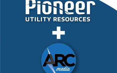 Pioneer Utility Resources Acquires ARC Media