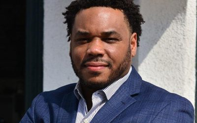 Former DFL executive director works to diversify Minnesota politics in both people and policy: Corey Day: A pipeline full of young, dynamic, ambitious people