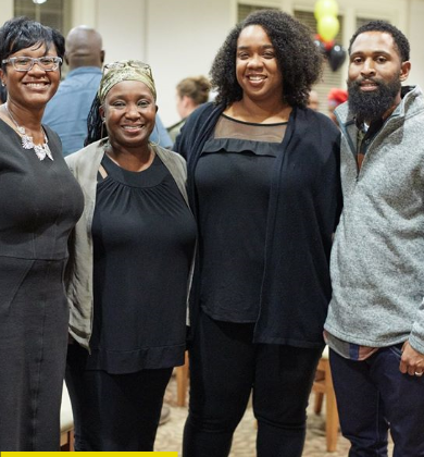 MHC Partners with In Black Ink to Celebrate New Rondo Children's Book Series