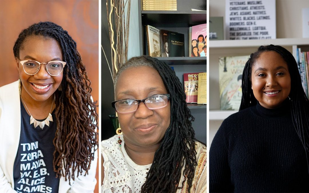 The Women Changing the Face of Publishing