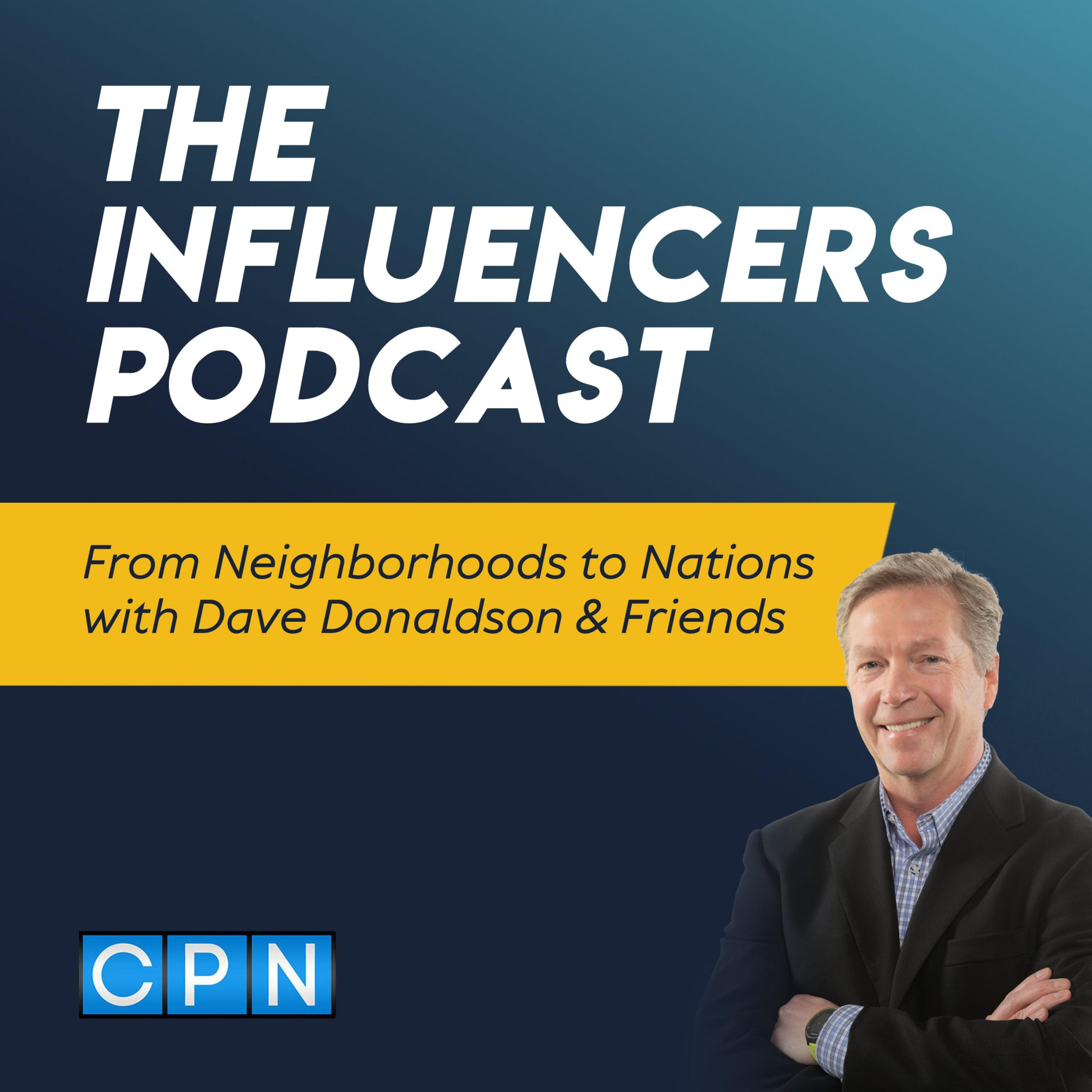 The Influencers Podcast