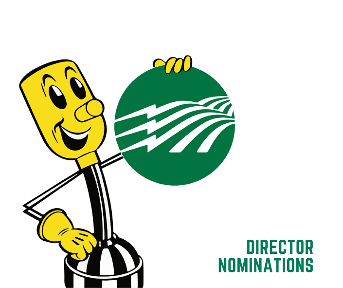 Update on Director Nominations