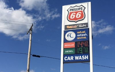Rockwood receives $10,000 donation from Phillips 66