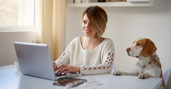 Do you run your business from home? You might be eligible for home office deductions