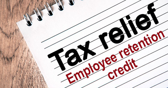 Answers to questions about the CARES Act employee retention tax credit