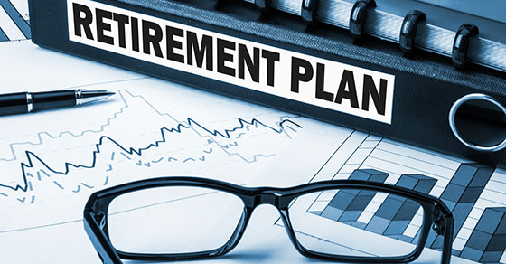How the new COVID-19 relief law affects retirement benefits