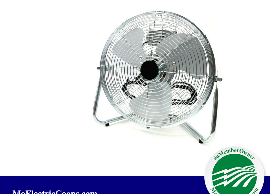 Keeping Your Home Safe: Air Conditioning, Fans, and Fire