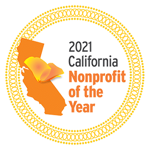 2021 California Nonprofit of the Year