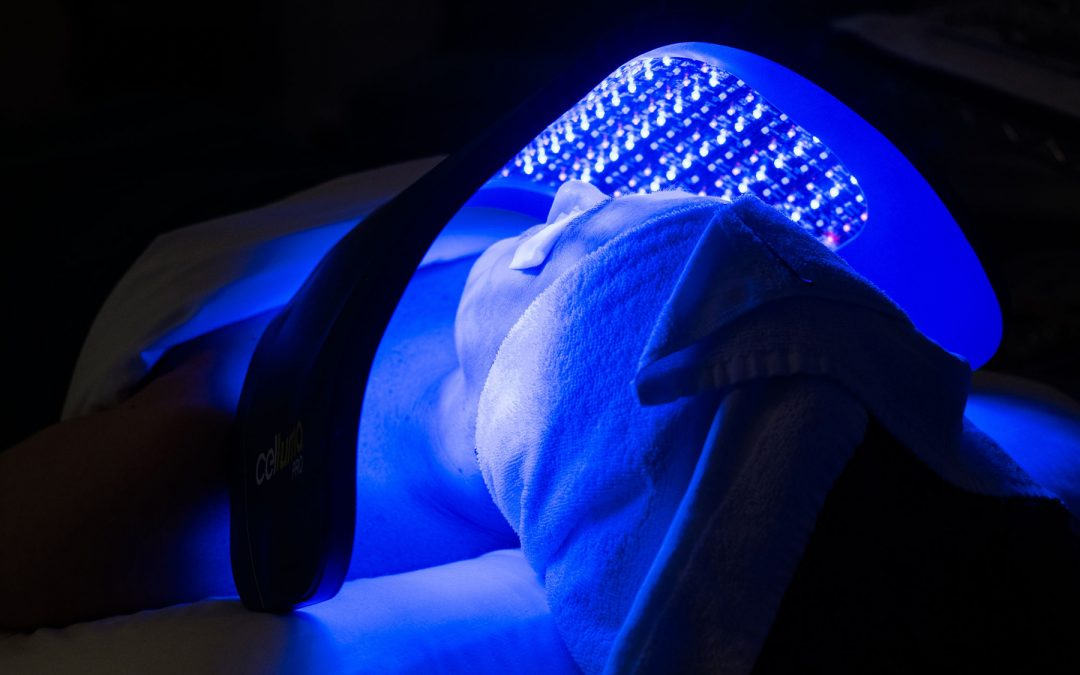 Rent the Celluma Pro Light Therapy Panel for $500 for 4 weeks!