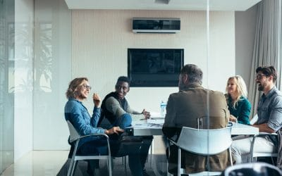 Strategic Planning – The Meeting: Why are we Here?