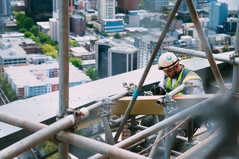 Davis Bacon Act Basics for Prevailing Wage Contractors