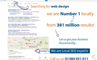 SEO Checklist for improving Local SEO