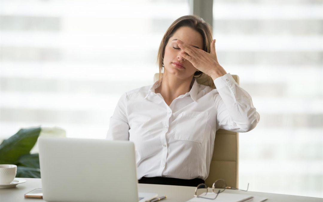 Tips for Balancing a Career and Frequent Migraines