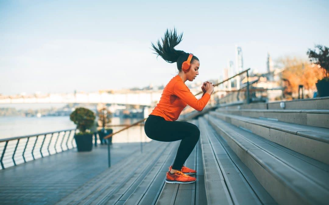 Migraines and Exercise: Does Exercise Help or Hurt?