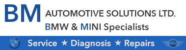 BM Automotive Solutions Limited