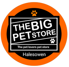 The Big Pet Store -Pet food and supplies Birmingham, Halesowen
