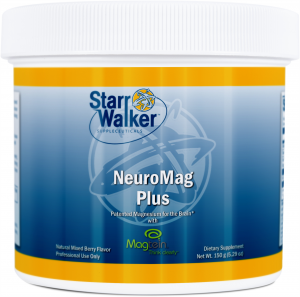 NeuroMag Plus (About 60 servings)