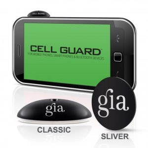 Gia Cell Guards