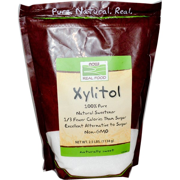 Xylitol 1 Pound Pure Natural Sweetener