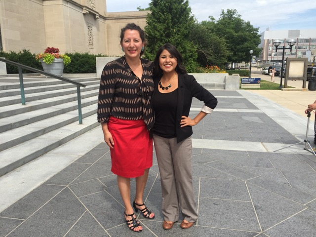 Special Thanks to Intern Ashley Claw, CH '13!