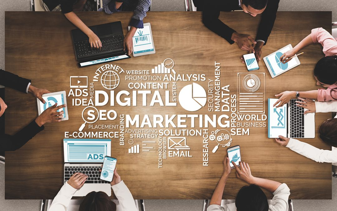 Marketing: Are You Missing A Critical Component?