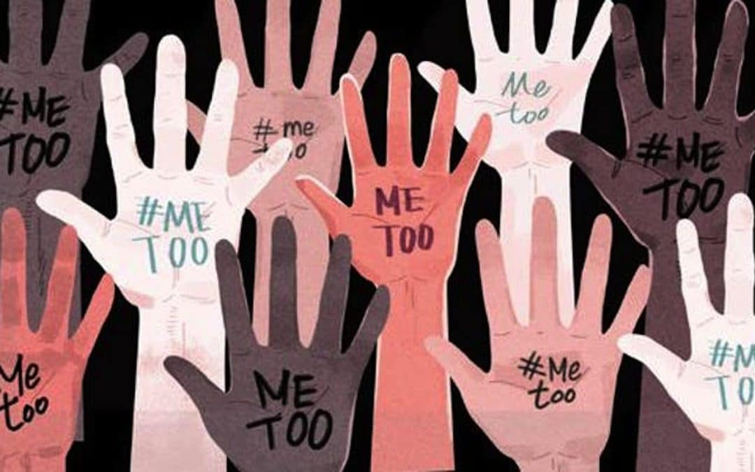 Presentation: #MeToo and its Impact in the Workplace