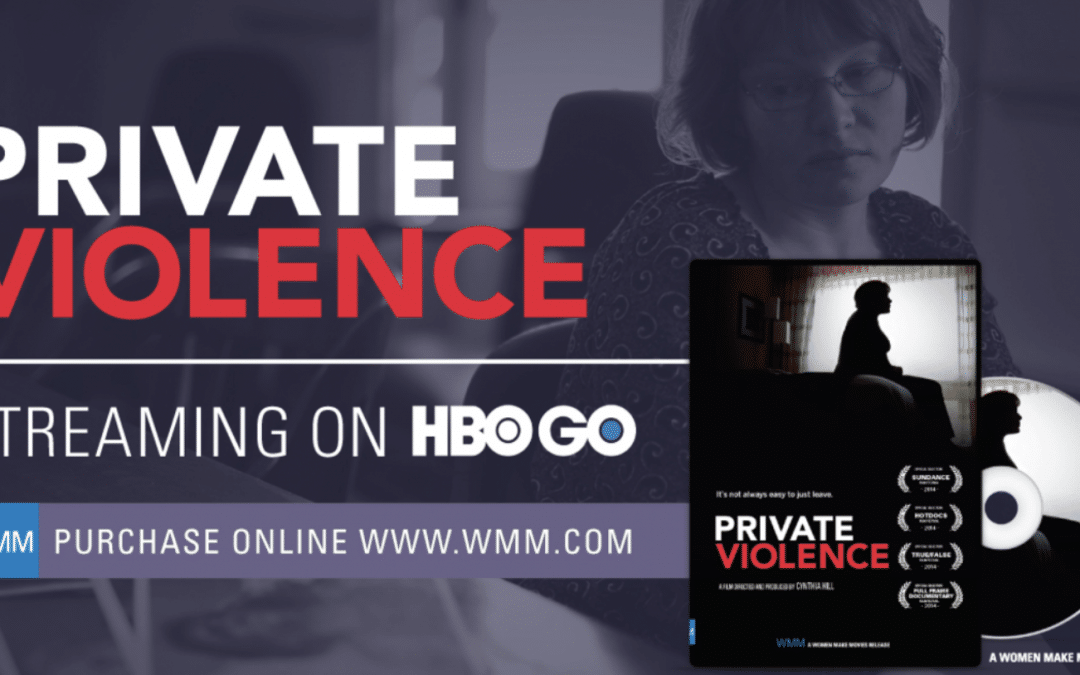 Private Violence, Documentary by Kit Gruelle