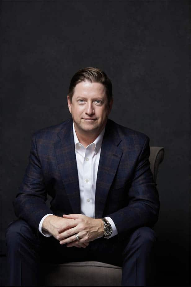 Adam Coffey author The Private Equity Playbook and Exit Strategy Playbook
