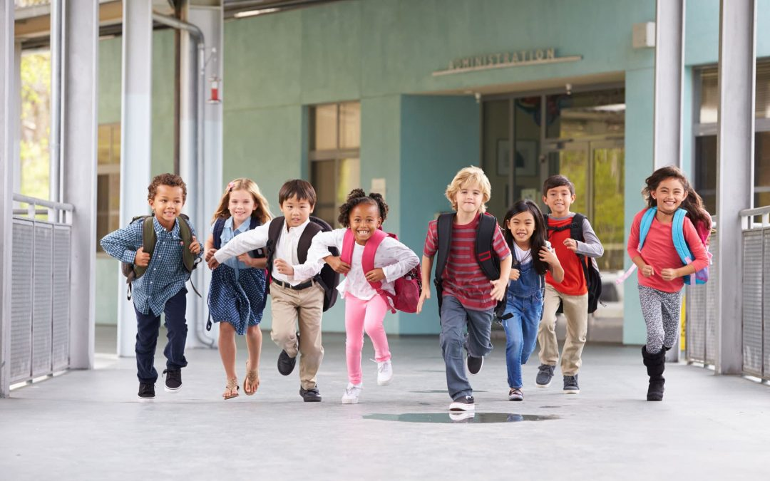 Why Parents Love the Brea School District