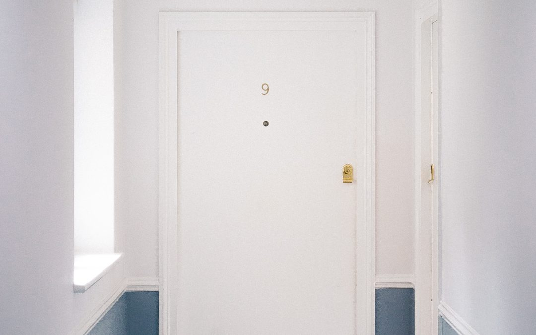 STRIVE TO ENTER THROUGH THE NARROW DOOR – A devotional from John Piper