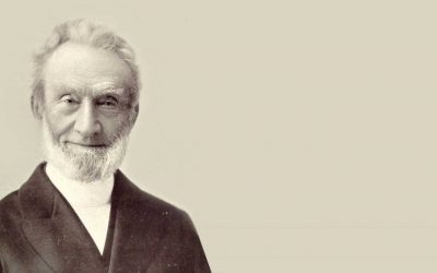 An Inspirational Biography – George Muller