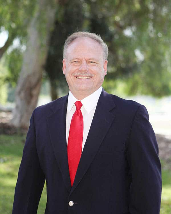 Ron Arnold - Founder / Listing and Buyer Agent