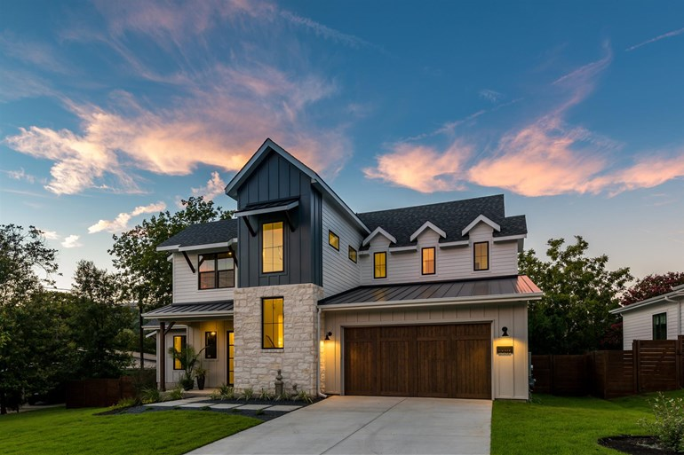 Group Three Builders Austin texas best custom home builders best