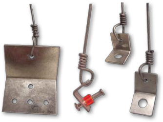 Clips and Pins